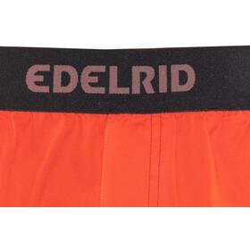 Edelrid Legacy II - Shorts Homme - orange